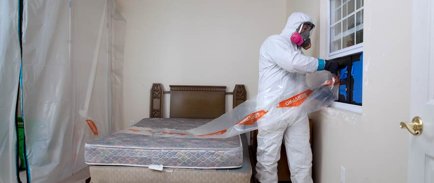 Sylmar, CA biohazard cleaning