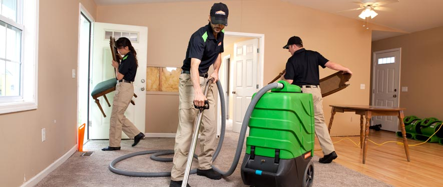 Sylmar, CA cleaning services