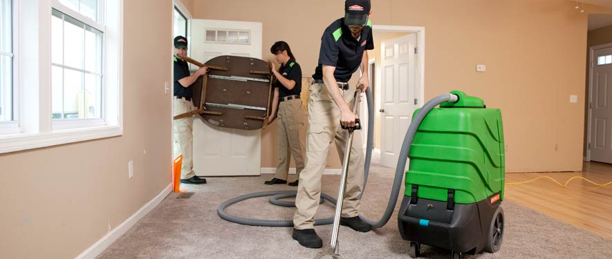 Sylmar, CA residential restoration cleaning